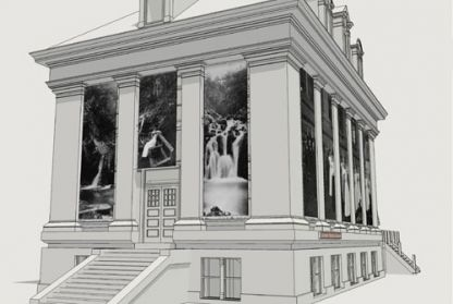 """New look proposed for old museum"" – Truro Daily News"