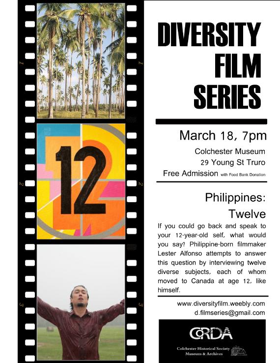Diversity Film: Twelve