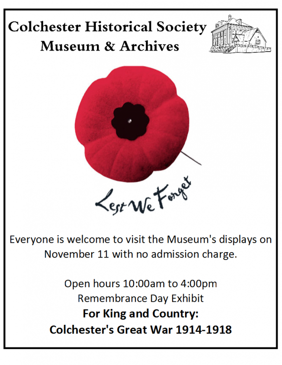 remembrance day 2014 poster pic