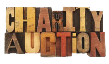 Charity Auction!
