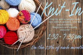 knit-in